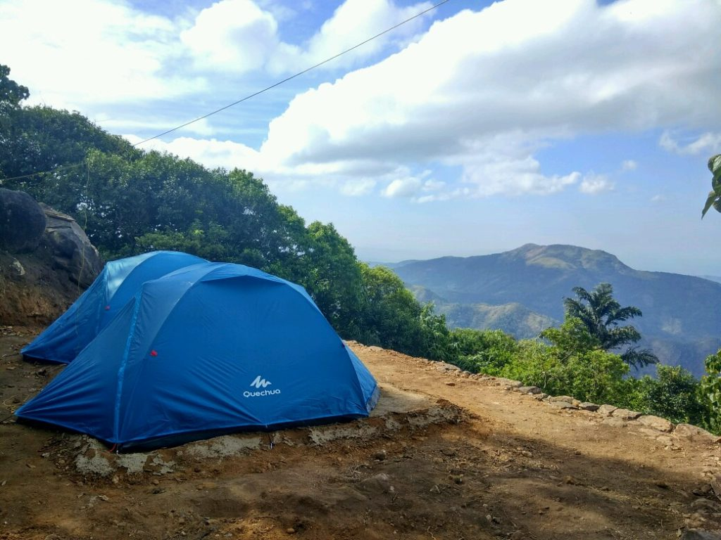 Camping-at-vagamon-view