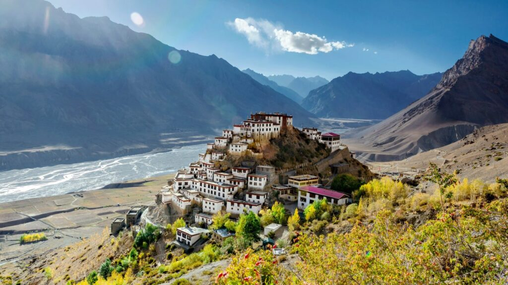 Lahul Spiti Discovermytravel