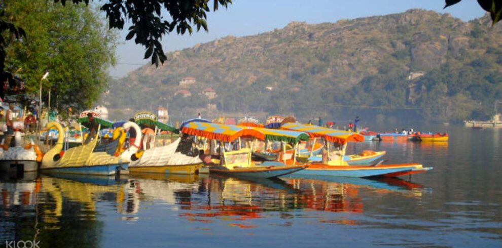 Mount Abu Sightseeing Day Trip from Udaipur